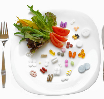 Vitamina para Saúde