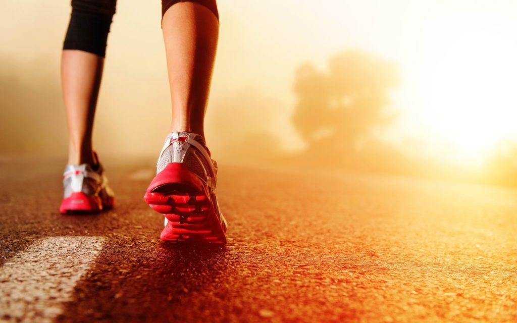 Atividade física para cuidar da saúde do seu corpo
