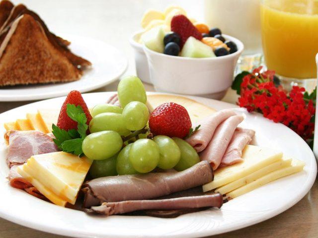 Nutrição - Dicas para Manutenção da Saúde