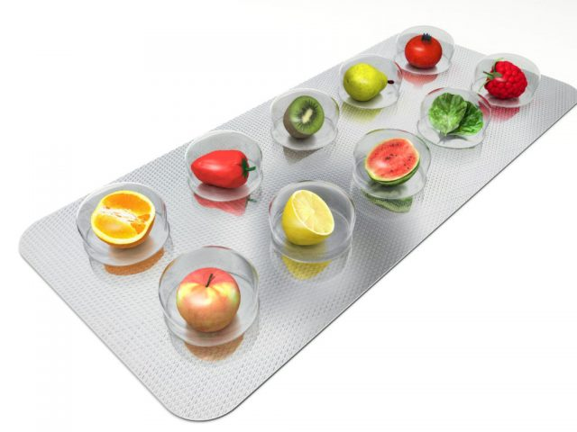 vitaminas essenciais para saúde
