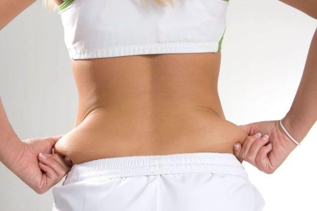 Dieta para perder barriga abdominal